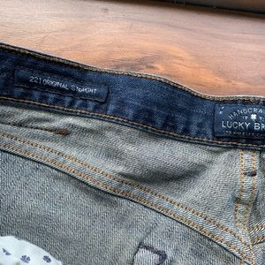 Lucky Brand Jeans - Lucky brand men's jeans 36